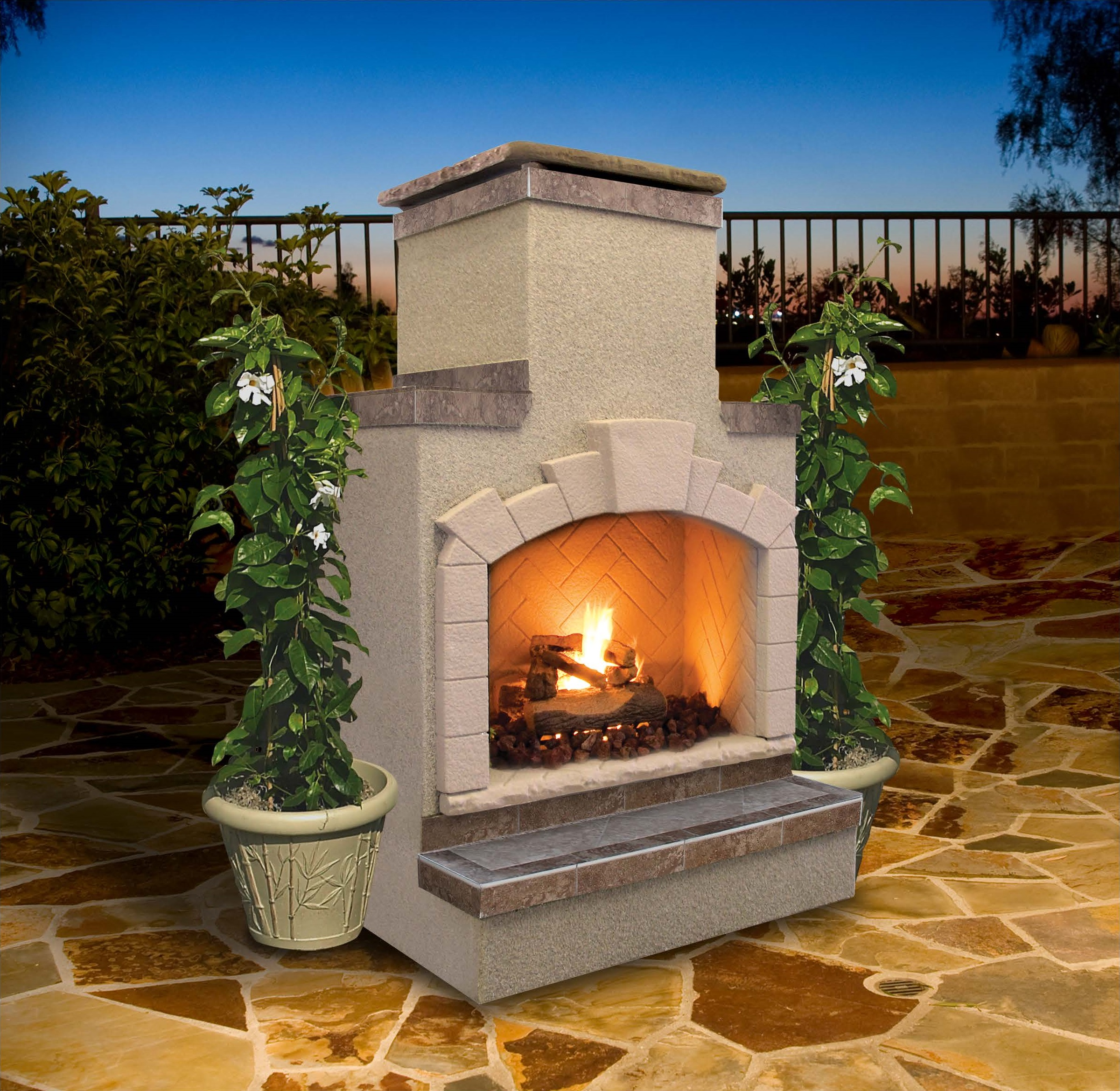 cal flame blog create the perfect atmosphere in your backyard